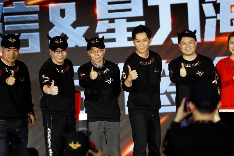 中国电信携手李晨送年货 开创娱乐营销新模式